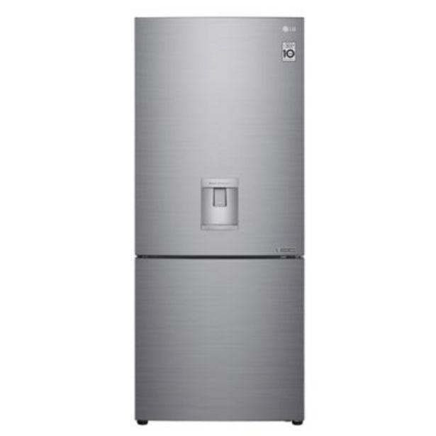 Oferta de Nevera No Frost 454 Lts LB41WPP Gris por $3799900