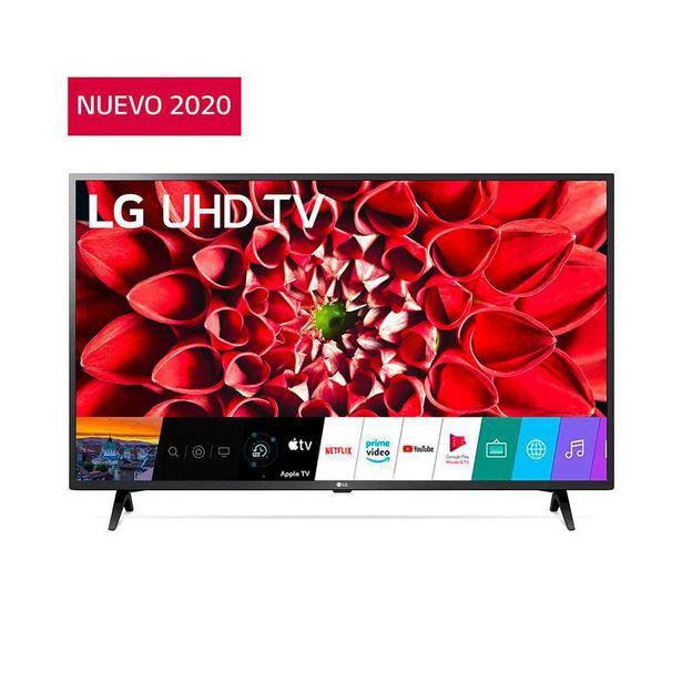 Oferta de Televisor LED LG 177 Cms 70 Pulgadas UHD Smart 70UN7100PD por $2799900