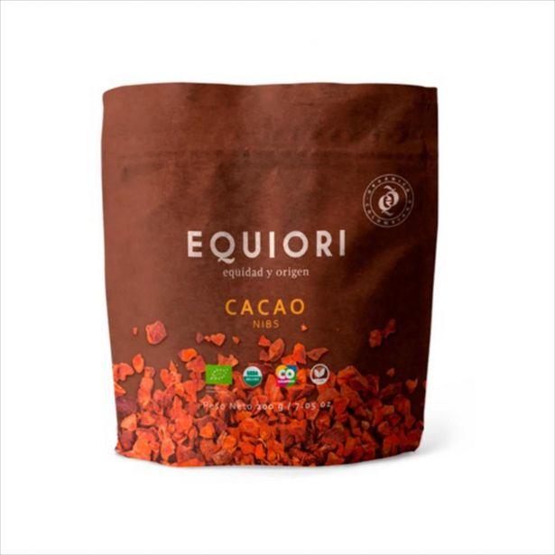 Oferta de Nibs De Cacao Doy Pack 200 Gr por $32000