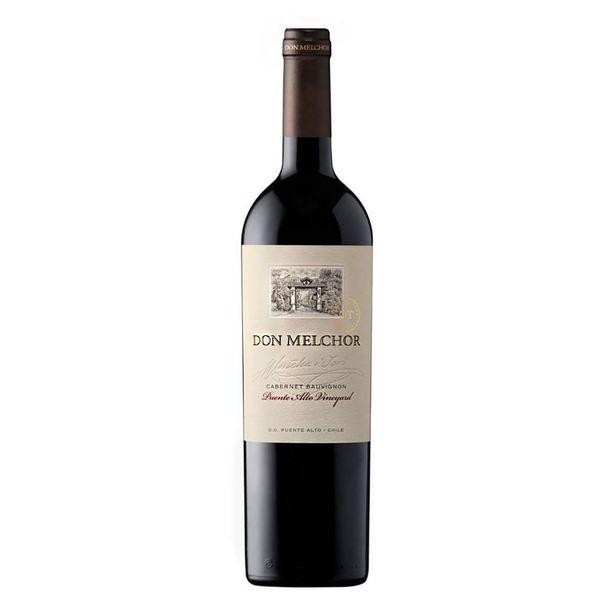 Oferta de Vino Tinto Chileno Don Melchor x 750ml por $585684
