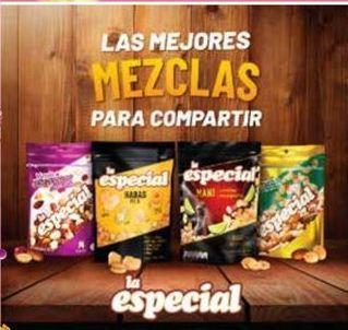Oferta de Frutos secos La Especial por