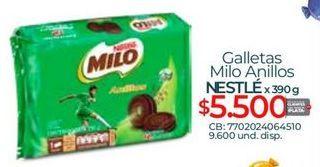 Oferta de Galletas de chocolate Nestlé por $5500