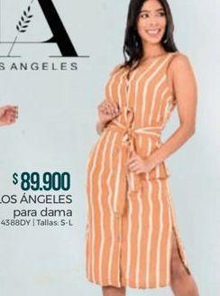 Oferta de Vestidos por $89900