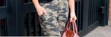 Oferta de Pantalones mujer por $89900