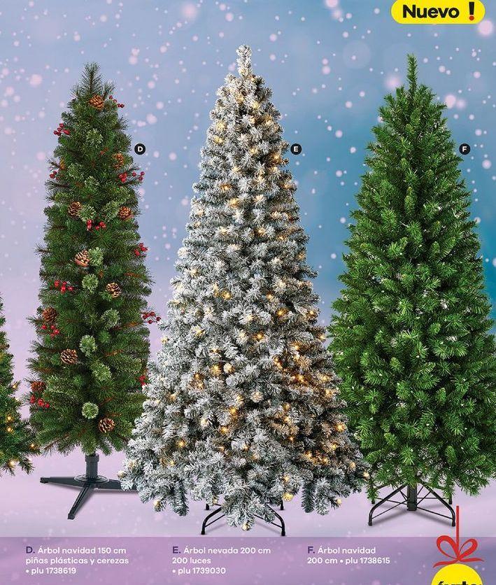 Oferta de Árbol de Navidad por $399990