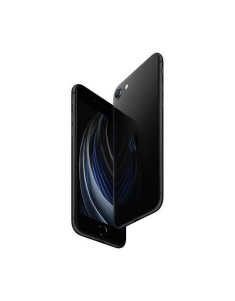 Oferta de Celular Iphone Se 64Gb  1723 Negro por $1959900