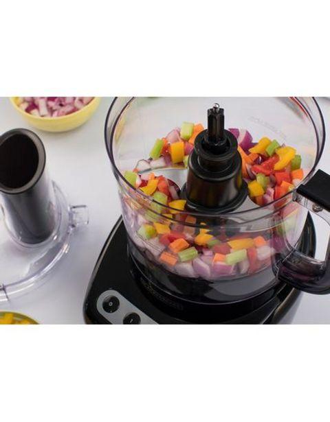 Oferta de Procesador de Alimentos Black+Decker Multifuncional por $181930