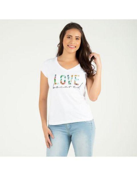 Oferta de Camiseta Cv Tima *Pp-1712272 Bocared por $16990
