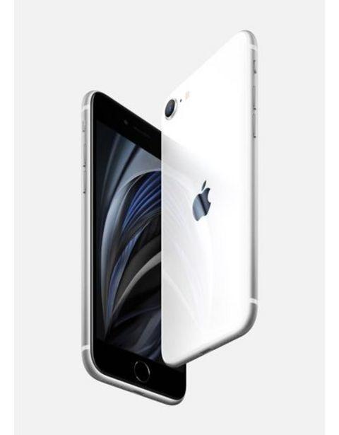 Oferta de Celular Iphone Se 128Gb  1728 Iphone por $2199900