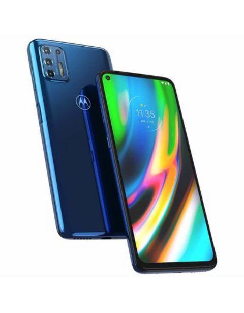 Oferta de Celular Motorola G9 Plus 128GB 4GB Ram por $1129900