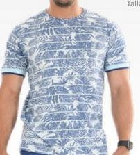 Oferta de Camiseta hombre por $39900