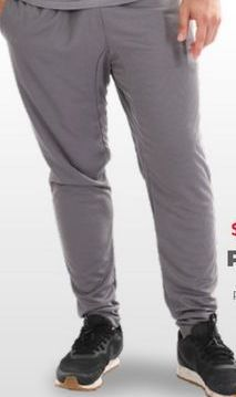 Oferta de Pantalones hombre por $49900