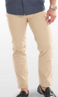 Oferta de Pantalones hombre por $66900