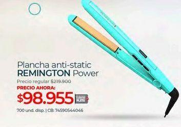 Oferta de Plancha de pelo Remington por $98955