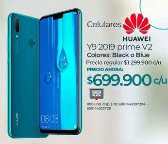 Oferta de Celulares Huawei por $699900
