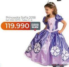 Oferta de Disfraces para niña por $119990