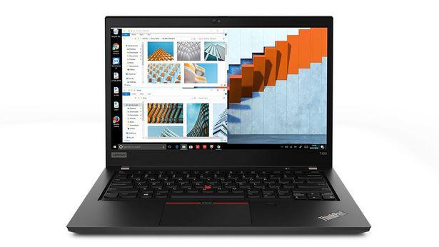 Oferta de NoteBook TP T490 I5 8G 10P por $4832925
