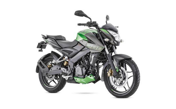 Oferta de PULSAR NS 200 FI ABS por $9999000