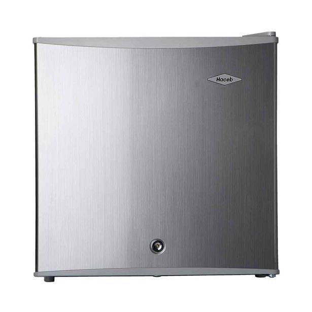Oferta de Minibar 46 Haceb - 46 Litros - Titanio por $530010