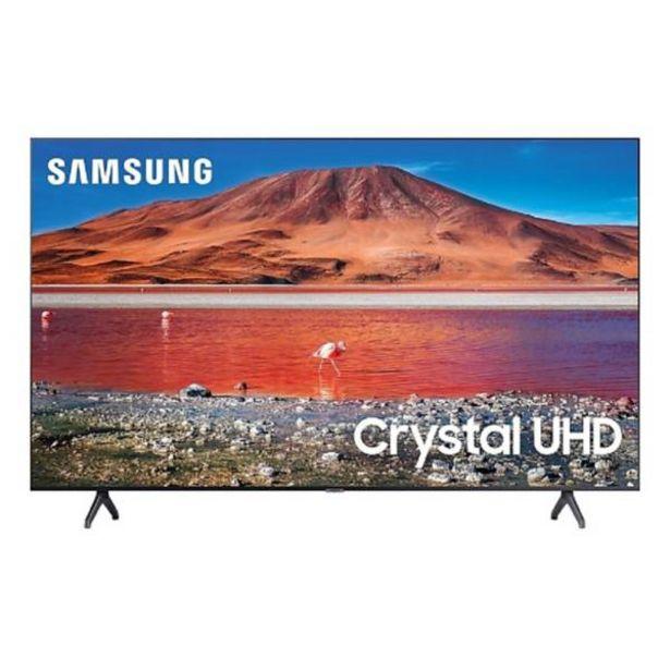 Oferta de Televisor Samsung 43 pulgadas crystal por $1399900