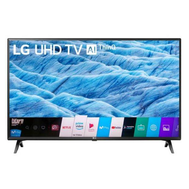 Oferta de Televisor LG Electronics Colombia 49 pulgadas LED 4K Ultra HD Smart TV por $1199900