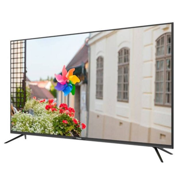 Oferta de Televisor Exclusiv 50 pulgadas smart tv por $1159900
