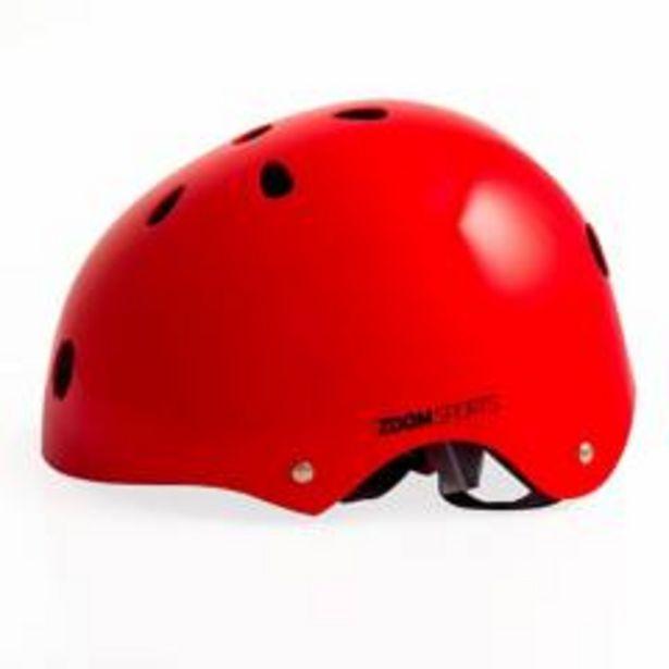 Oferta de Casco para bicicleta Zoom Sports por $53830
