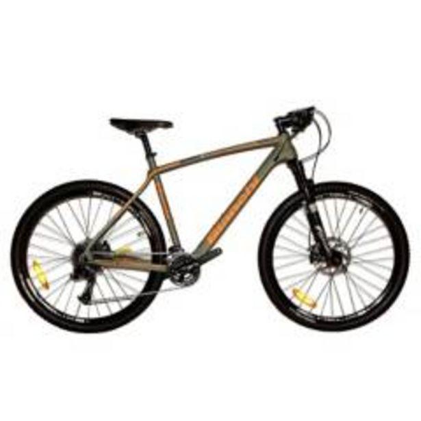 Oferta de Bicicleta mtb bianchi ethanol 27.2 sx2 gx 2x10sp por $6956900