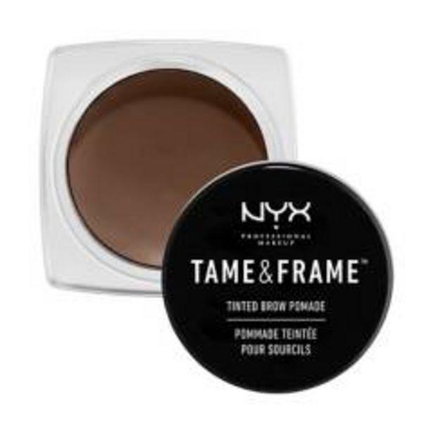 Oferta de Maquillaje de Cejas-Tame & Frame Tinted Brow Pomade por $20990