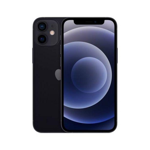 Oferta de IPhone 12 Mini 128GB por $3899900