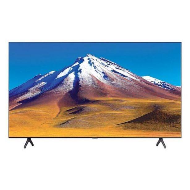 Oferta de Televisor Samsung 43 Pulgadas  crystal uhd 4k por $1319900