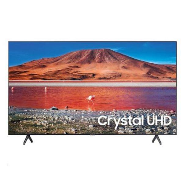 Oferta de Televisor Samsung 70 pulgadas crystal uhd led por $3069900