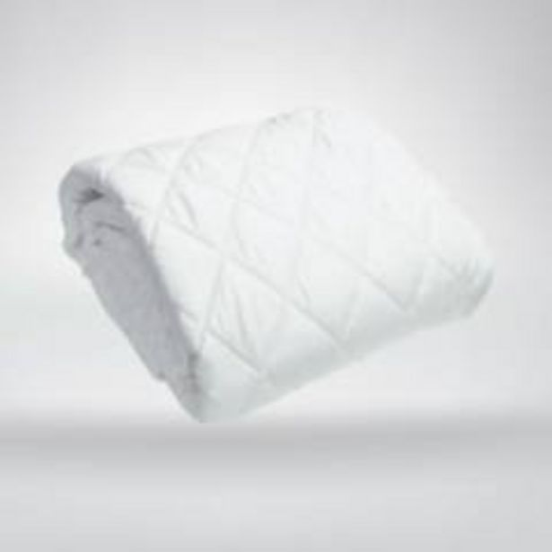 Oferta de Protector de colchón semidoble bloor por $89900
