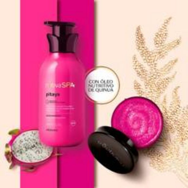 Oferta de Kit Pitaya Nativa SPA por $69990