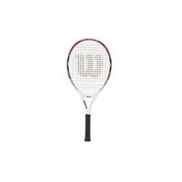 Oferta de Raqueta de tenis junior federer 23 por $143900