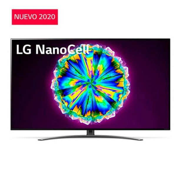 Oferta de Televisor LG 55 pulgadas NanoCell 4K Ultra HD Smart TV por $3149900