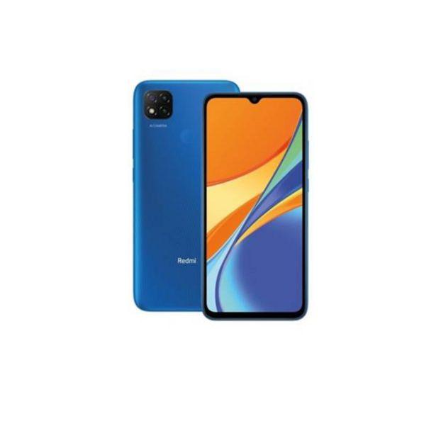 Oferta de Celular xiaomi redmi 9c 64gb azul por $549900