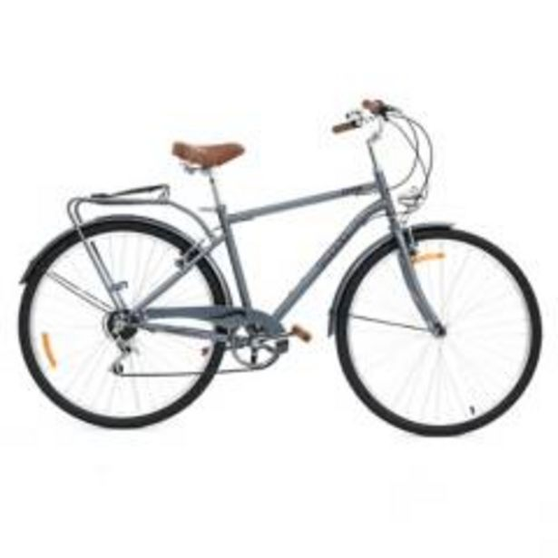 Oferta de Bicicleta Urbana Scoop Flyer 28 V20 28 pulgadas por $499990