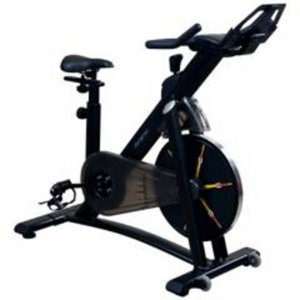 Oferta de Bicicleta de Spinning Dynamic Luxury por $2149990