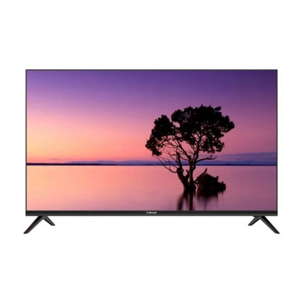 Oferta de Televisor Caixun 50 pulgadas LED 4K Ultra HD Smart TV por $899900