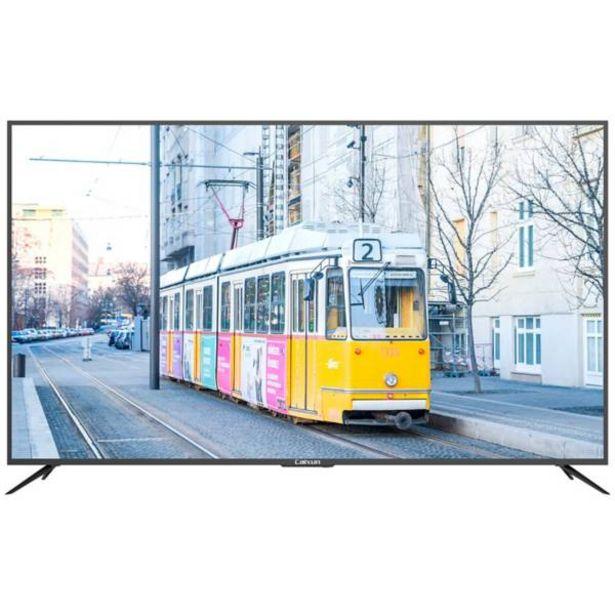 Oferta de Televisor Caixun 75 pulgadas LED 4K Ultra HD Smart TV por $2999900