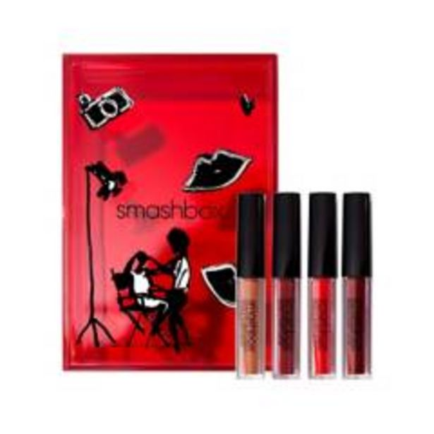 Oferta de Set Labiales Liquidos Always On Liquid Lipstick por $89925