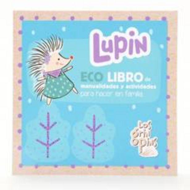 Oferta de Cuento Lupin por $9990