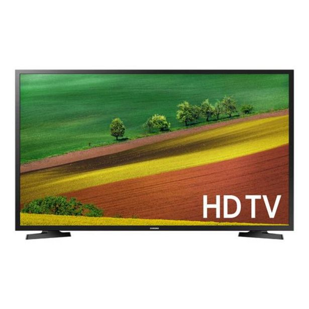 Oferta de Televisor Samsung 32 pulgadas hd smart tv 2020 nuevo por $849900