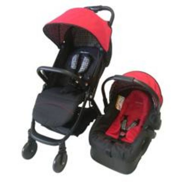 Oferta de Coche Travel System Smart por $719940
