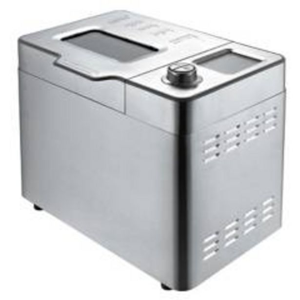 Oferta de Máquina de Hacer Pan Wurden WMP-BM1352 por $289900