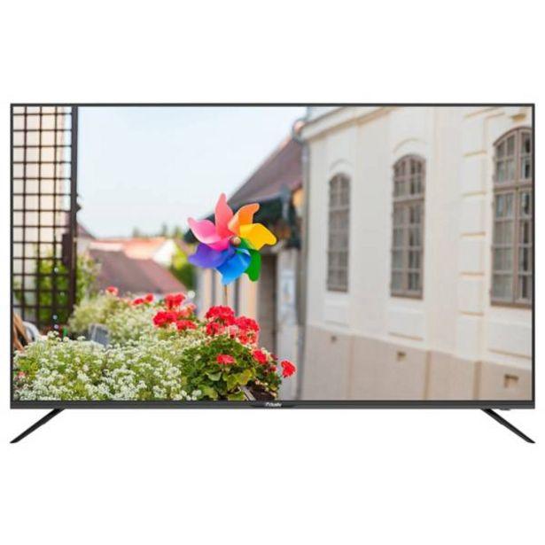 Oferta de Televisor Exclusiv 58 pulgadas uhd smart tv por $1599000