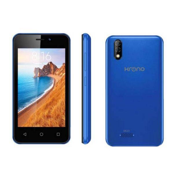 Oferta de Celular krono net one  azul por $134000