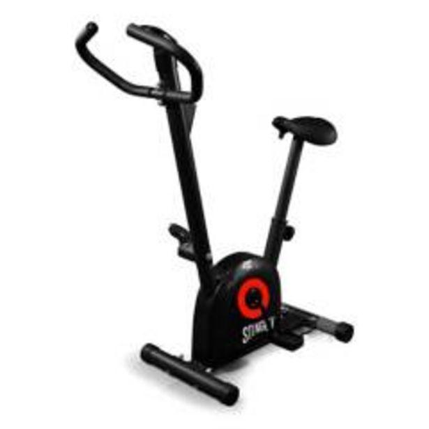 Oferta de Bicicleta Estática SFMANBK por $479990
