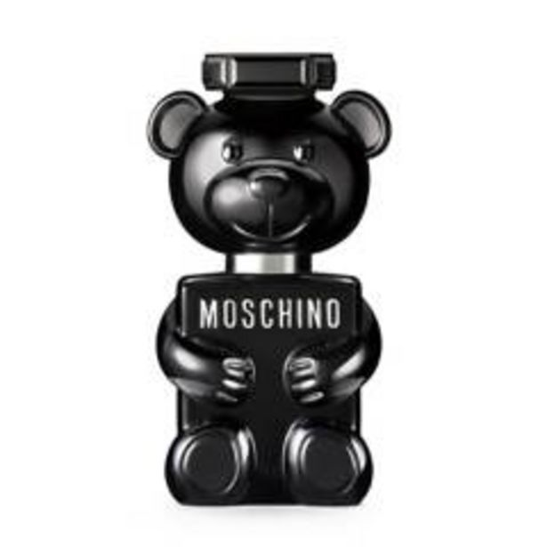 Oferta de Perfume Moschino Toy Boy Hombre 50 ml EDP por $215992
